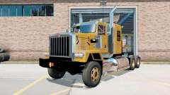 Kenworth C500 6x4 для American Truck Simulator