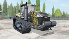 Challenger MT800E camo для Farming Simulator 2017