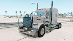 Peterbilt 389 modified v2.2.3 для American Truck Simulator