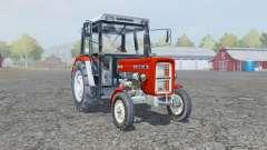 Ursus C-360 carnelian для Farming Simulator 2013