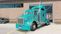 Kenworth Т800 для American Truck Simulator