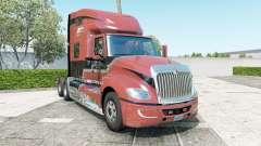 International LT625 Sky-Rise Sleeper 2016 для American Truck Simulator