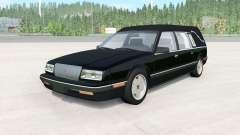 Bruckell LeGran hearse v1.2 для BeamNG Drive