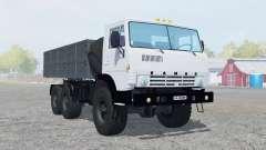 КамАЗ-43105 для Farming Simulator 2013