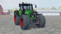 Fendt 820 Vario TMS 2006 для Farming Simulator 2013