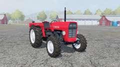 IMT 542 manual ignition для Farming Simulator 2013