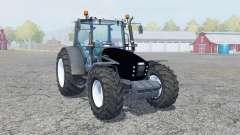 Same Explorer³ 105 Black Edition для Farming Simulator 2013