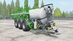 Joskin Volumetra 32000 T для Farming Simulator 2017