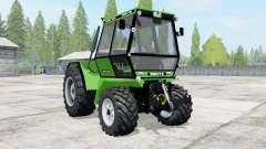 Deutz Intrac 2004 для Farming Simulator 2017