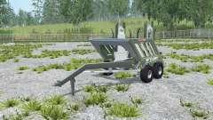 Arcusin ForStack two download options для Farming Simulator 2015