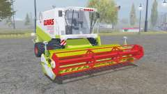 Claas Lexion 420 android green для Farming Simulator 2013