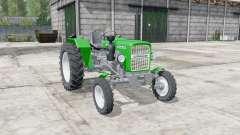 Ursus C-330 color options для Farming Simulator 2017