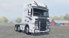 DAF XF105 для Farming Simulator 2013