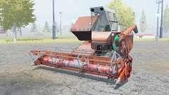 СК-5М-1 Нива ручное зажигание для Farming Simulator 2013