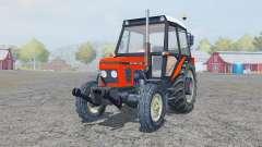 Zetor 7711 animated element для Farming Simulator 2013
