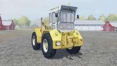 Raba 180.0 wheel options для Farming Simulator 2013
