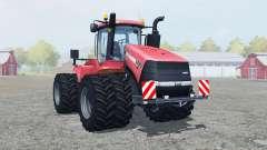 Case IH Steiger 600 autosteer для Farming Simulator 2013