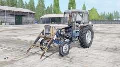 Ursus C-360 old для Farming Simulator 2017
