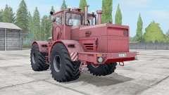 Кировец К-700А регулируемый шарнир для Farming Simulator 2017