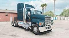 Mack Pinnacle CHU613 для American Truck Simulator