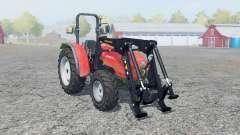 Same Argon³ 75 front loader для Farming Simulator 2013