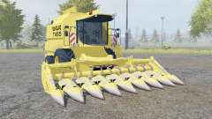 New Holland TX65 для Farming Simulator 2013