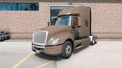 International LT625 Sky-Rise Sleepeᶉ для American Truck Simulator