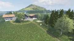 NoName Forestry для Farming Simulator 2013