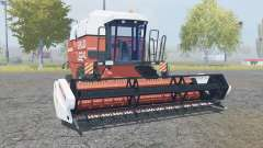 New Holland L624 для Farming Simulator 2013