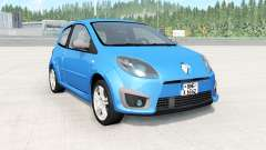 Renault Twingo R.S. 2009 для BeamNG Drive