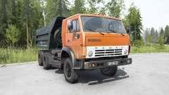 КамАЗ-5511 для MudRunner