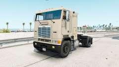 Freightliner FLB v2.0.6 для American Truck Simulator