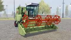Claas Dominator 85 moving elements для Farming Simulator 2013