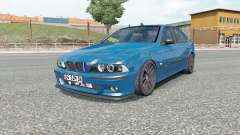 BMW M5 (E39) 2000 для Euro Truck Simulator 2