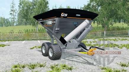 GTS UpGrain для Farming Simulator 2015