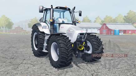Hurlimann XL 130 manual ignition для Farming Simulator 2013