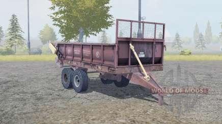 РОУ-6 для Farming Simulator 2013