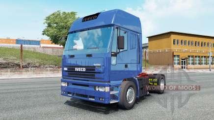 Iveco EuroStar для Euro Truck Simulator 2