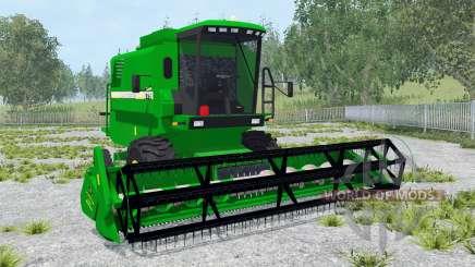 SLC-John Deere 1175 для Farming Simulator 2015