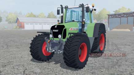 Fendt 818 Vario TMS для Farming Simulator 2013