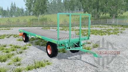 Aguas-Tenias PGAT washable для Farming Simulator 2015