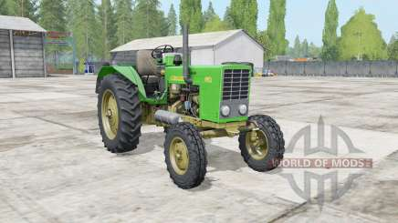 МТЗ-500 и 80 Беларус для Farming Simulator 2017