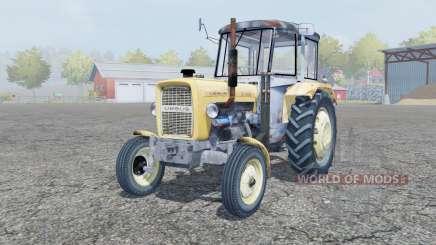 Ursus C-330 front loadeᶉ для Farming Simulator 2013