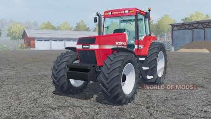 Steyr 9200 1998 для Farming Simulator 2013