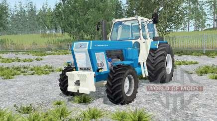 Fortschritt ZT 403 IC control для Farming Simulator 2015