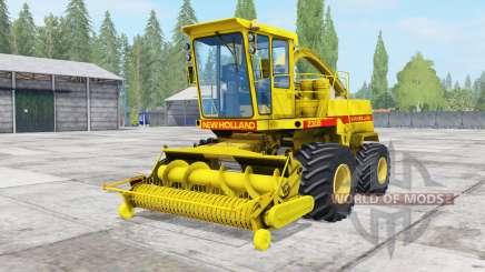 New Holland 2305 для Farming Simulator 2017
