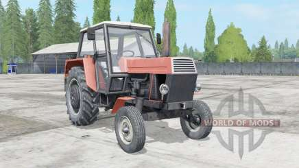 Zetor 8011 animated element для Farming Simulator 2017