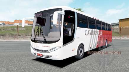 Comil Campione 3.25 2011 для Euro Truck Simulator 2