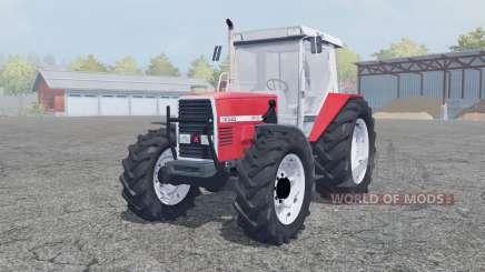 Massey Ferguson 3080 FL console для Farming Simulator 2013
