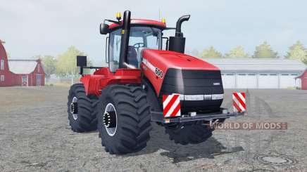 Case IH Steiger 600 handbrake для Farming Simulator 2013